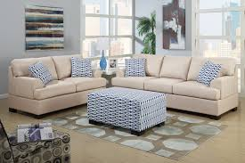 Sectional Or Sofa And Loveseat Camille Beige Fabric Loveseat Steal A Sofa Furniture Outlet Los