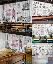 visit to buy free shipping 3d paris construction wallpaper cheap wallpaper mural buy quality custom wall mural directly from china wall mural suppliers custom wall mural paris construction wallpaper clothing store