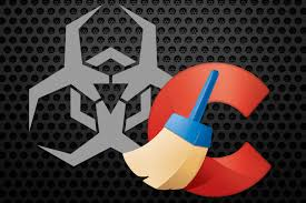 ccleaner malware version installed ccleaner v5 33 version on your pc you might be infected