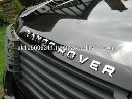 range rover letters range rover letters suppliers and