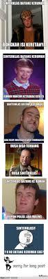 Icak Meme - para meme kedatangan sinterklas 1cak for fun only
