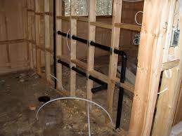 28 plumbing rough rough electric rough plumbing and drywall