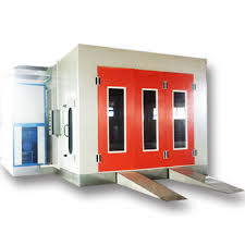 Model Spray Paints - used car spray booth spray paint drying oven well sold model in