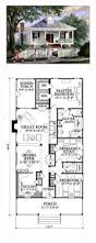 Traditional Colonial House Plans Colonial Southern Traditional House Plan 57065 Colonial House