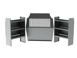 Ford Transit Connect Shelving by Ford Transit Connect Shelving Packages Lédies