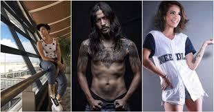tato keren wanita indonesia 11 artis indonesia ini demen banget sama seni tato idolamu pasti ada