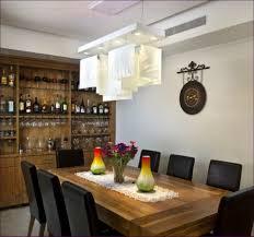 dining room glass pendant lights for dining room designer dining