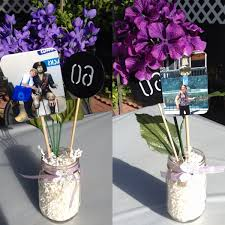 graduation table centerpieces ideas graduation table centerpieces to make awesome table centerpieces