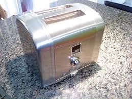 Bella 2 Slice Toaster The Appliance Geek Gordon Ramsay Professional 2 Slice Toaster