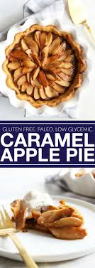 caramel apple pie the toasted pine nut