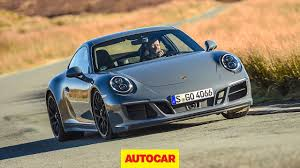 Porsche Cayenne 911 - new porsche 911 gts review carrera 4 gts tested as good as a