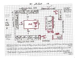 Kitchen Plan Ideas Modren Restaurant Kitchen Layout Design Commercial Cafeteria To