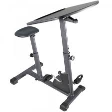 Exercise Equipment Desk Titan Fitness Cycling Adjustable Standing Exercise Desk Sit Stand