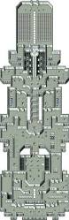 spaceship floor plan 100 images spaceship miniatures list