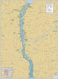 Mississippi River United States Map by Map Of The Mississippi River Geology