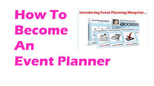 becoming an event planner how to become an event planner guide to becoming an event planner