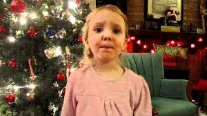 little singing i want a hippopotamus for christmas youtube