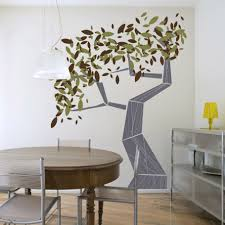 Wall Paintings Designs Interior Creative Wall Pattern Ideas Diy Upgrading Home Interior