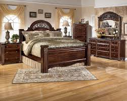 interesting bedroom furniture sets domination green colour in the