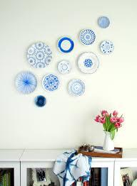 Decorative Plates Wall Pleasing Wall Decorative Plates Homewhiz
