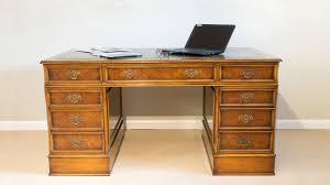 Office Table Front View Office Furniture Collection Ghshaw Ltd