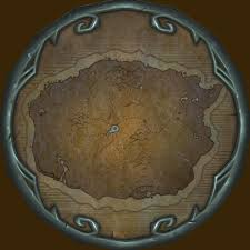 Wow Kalimdor Map Why The New Map Makes Sense Page 2