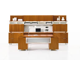 Modern Office Furniture Modern Executive Furniture Home Office Desk By Cosmetal Interior