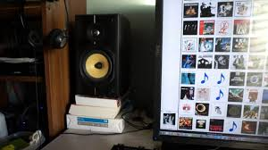 studio monitor desk stands desk speaker stands youtube