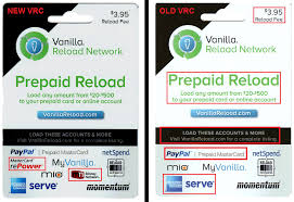 reload prepaid card online when to buy vanilla reload cards
