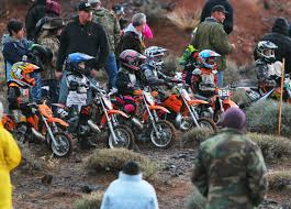 motocross action news rain doesn u0027t dampen the action at 32nd annual rhino rally stgnews