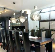 modern pendant lighting dining room diningroom lights 8 lighting ideas for above your dining table
