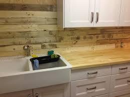pallet board backsplash follow all of our boards http www