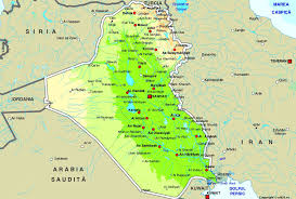 Iraq World Map by Map Of Iraq Maps Worl Atlas Iraq Map Online Maps Maps Of The