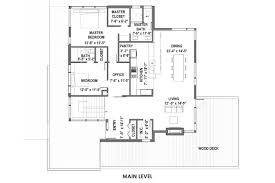 coates design architects modern plans by coates design inc time to build