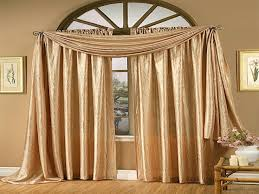 Antique Satin Valances by Window Treatments With Scarves Gold Satin Curtains Scarf Valance