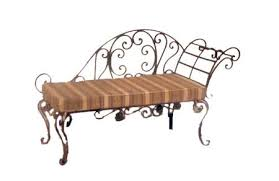 Wrought Iron Chaise Lounge Incredible Wrought Iron Chaise Lounge Santa Fe Iron Chaise Lounge