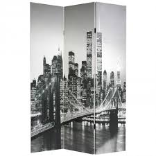 New York Room Divider Room Dividers Screens Screens
