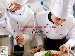 Duties Of A Executive Chef Communication Skills For Chefs How Can Your Communicate