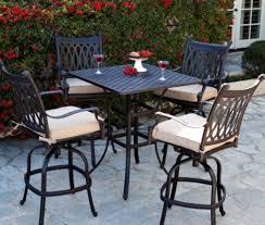 discount cast aluminum patio furniture aluminum patio chairs clearance