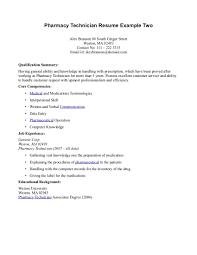 Internship Resume Samples by Resume Pharmacy Intern Resume