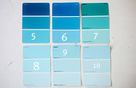 green blue paint colors what beach cottage colour would you like white what blue