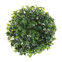 Topiary Trees Artificial Cheap - online get cheap christmas topiary aliexpress com alibaba group