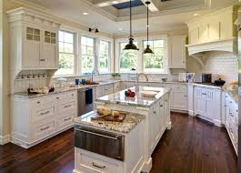 Wood Top Kitchen Island by Kitchen Room Design Granite Top Kitchen Islands Seating Granite