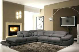 canape angle cuir italien canap d angle 10 places free excellent attrayant canape convertible
