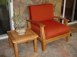 Patio Furniture With Sunbrella Cushions Seating Cushions Seat Replacement Patio Furniture Wicker