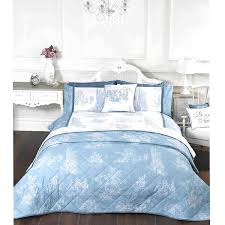 100 toile bed linen dorma grey brocatello bed linen