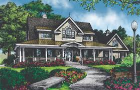 english style house plans wrap around porch house plans home planning ideas 2018