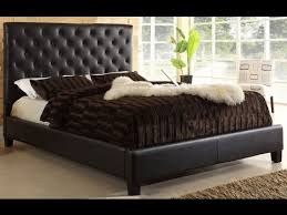 Bed Frame Styles Bed Styles Headboard Trends U0026 Bed Ideas Youtube
