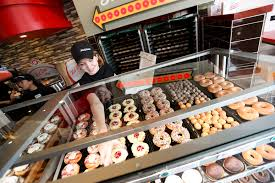 krispy kreme free donuts on talk like a pirate day money