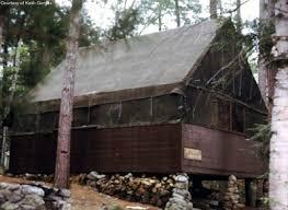 tent platform platform tents historic saranac lake localwiki
